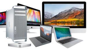 Computer Repairs Full range of Macbook and PC repair services