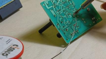 Electronics Soldering Melbourne CBD